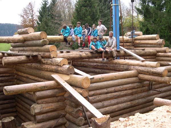 groupe scout 3 etoiles 2126 les verrieres suisse